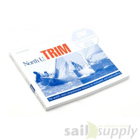North sails trim boek