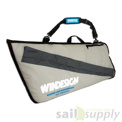 Win design roer/zwaard tas voor Laser