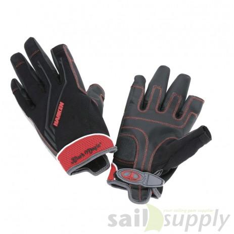 Harken Reflex Performance handschoen met lange vingers