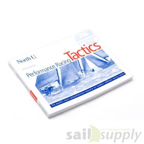 North sails tactics boek