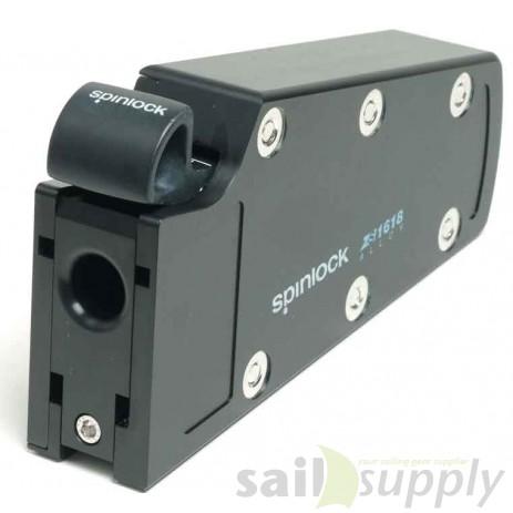 "Spinlock ZS Aluminium Jammer 12-14mm ""P"" Jaws"