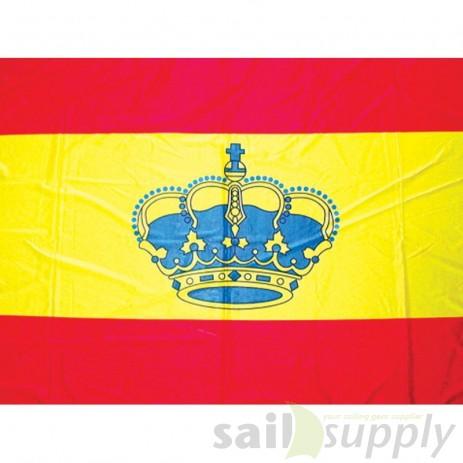 Lalizas spanish flag 20 x 30cm