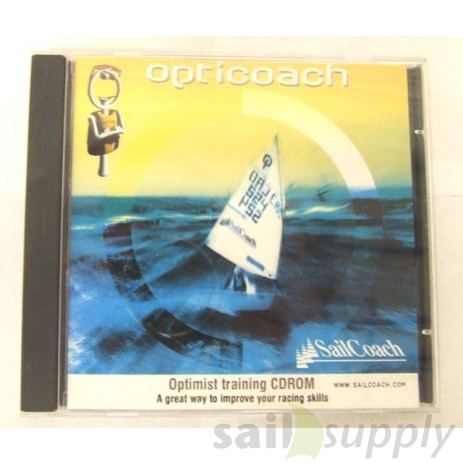 Opticoach cd rom