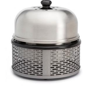 Cobb Pro Aluminium Grijs Barbecue - zonder tas