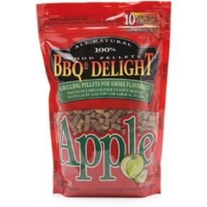Rookpellets Apple