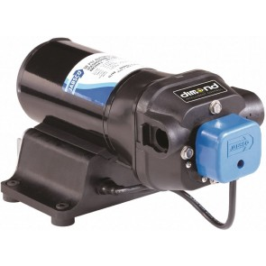 Jabsco VFlo Drinkwaterpomp 24V 19 l/m 35psi