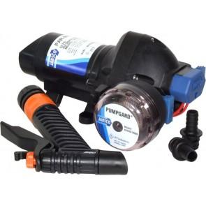 Jabsco Par-Max3 Dekwaspomp set 12V 11 l/m 60 psi