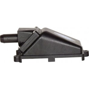 "Jabsco Amazon Bilgefilter 19mm (3/4"")"