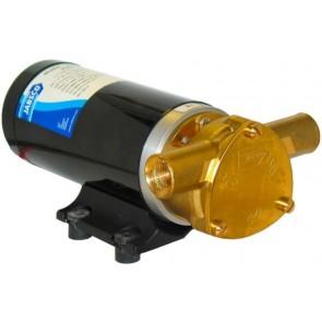 """Jabsco bilge- en dekwaspomp Maxi Puppy 24V 45 l/m 1/2"""""""