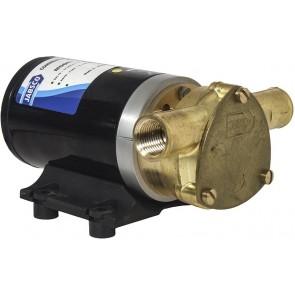 """Jabsco bilge- en dekwaspomp Water Puppy 12V 32 l/m 1/2"""""""