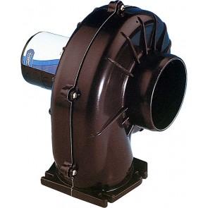 Jabsco Ventilator 24V 42 kuub/min 75 mm Flensmontage