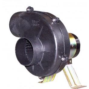 Jabsco Ventilator 24V 42 kuub/min 75 mm Flex Montage
