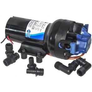 Jabsco Par-Max Plus4 Drinkwaterpomp 24V 15 l/m 60 psi