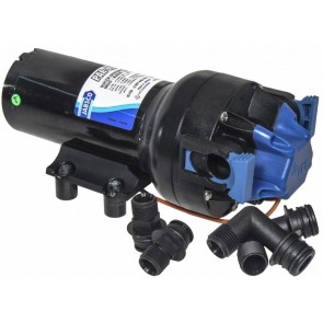 Jabsco Par-Max Plus6 Drinkwaterpomp 24V 227 l/m 40 psi