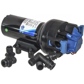 Jabsco Par-Max Plus5 Drinkwaterpomp 12V 19 l/m 25 psi