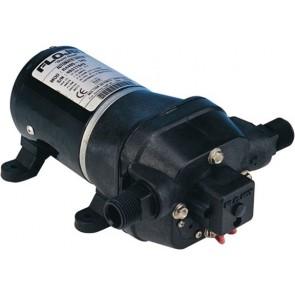 Flojet drinkwaterpomp 12 Volt - 12,5 Ltr/Min - met Bypass