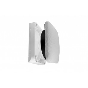 Fusion SM-x65W Shallow Mount Speaker Grilles White