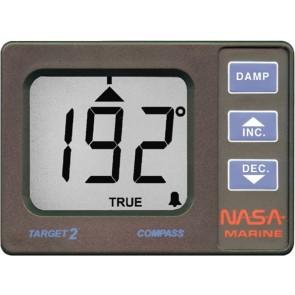 Nasa Target 2 Compass