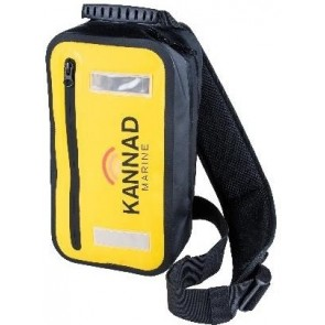 Kannad Grab Bag Single Shoulder Back Pack 5L
