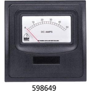 """BEP """"Contour"""" Amperemeter"""