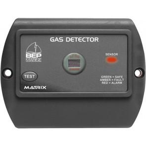 BEP gasdetector 600-GDRV + ingebouwde sensor