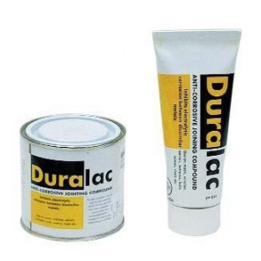 Duralac compound blik 0,25 ltr