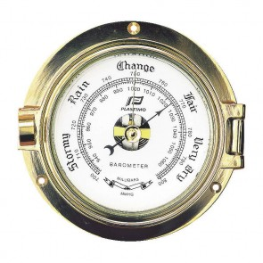 Plastimo barometer koper 3 inch