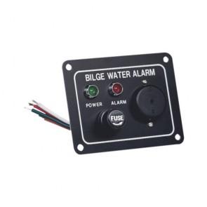 Bilgepomp alarm 12V