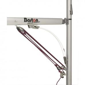 Barton boomkick barton,type 1250