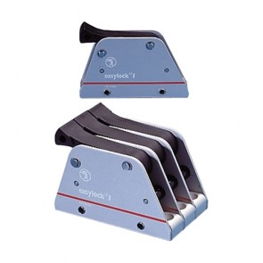EasyLock 1 valstopper vijfvoudig - grijs