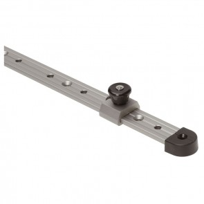 Barton t-rail 25 mm 0.50 m.