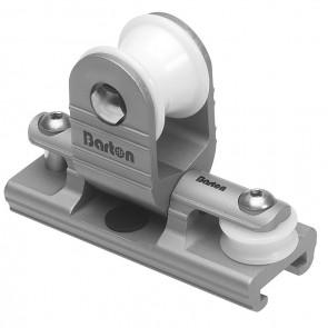 Barton genua wagen verstelbaar 20mm