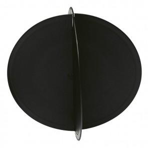 Plastimo ankerbal zwart 35cm
