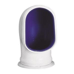 Plastimo luchthapper blauw 140mm