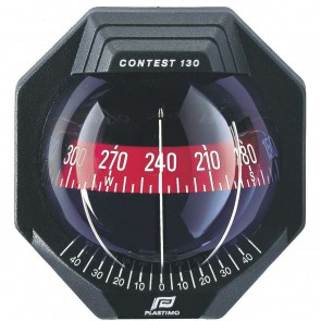 Plastimo Contest 130 kompas zwart