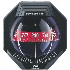 Plastimo Contest 130 kompas op beugel zwart