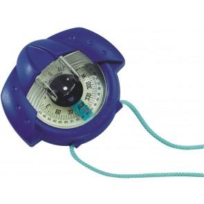 Plastimo Iris 50 handpeilkompas blauw