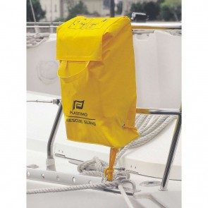 Plastimo Rescue Sling geel