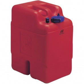 Plastimo brandstof jerrycan/tank 23 liter
