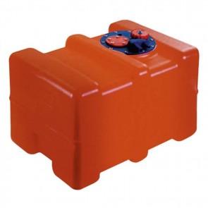 Plastimo brandstoftank 33 liter
