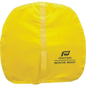 Plastimo Rescue Buoy reserve cover geel