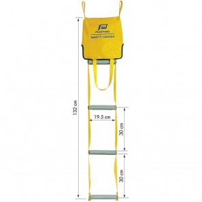 Plastimo Safety Ladder touwladder 5 treden