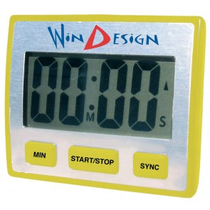 WinDesign Regatta Timer