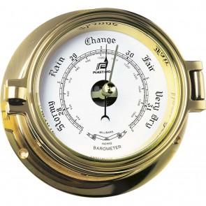 Plastimo barometer koper 4,5 inch