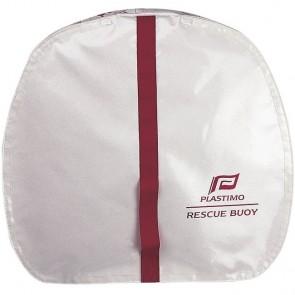 Plastimo Rescue Buoy met licht en witte tas