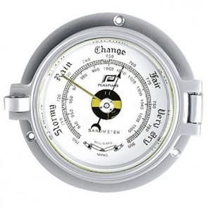 Plastimo barometer 3inch matverchroomd