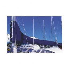 Plastimo zeilhuik blauw dralon 2,50m
