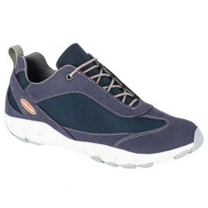 Lizard Regatta Shoe Navy