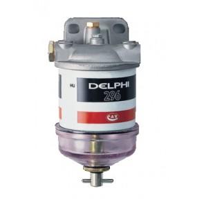 Brandstoffilter 50 L/h - 10 µ