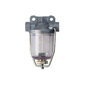 Brandstoffilter 50 L/h - 400 μ